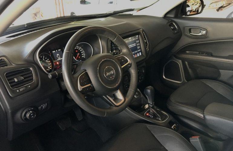 Jeep Compass 2.0 (Aut) - Foto #9