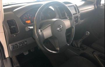 Nissan Frontier XE 4x2 2.5 16V (cab. dupla) - Foto #4