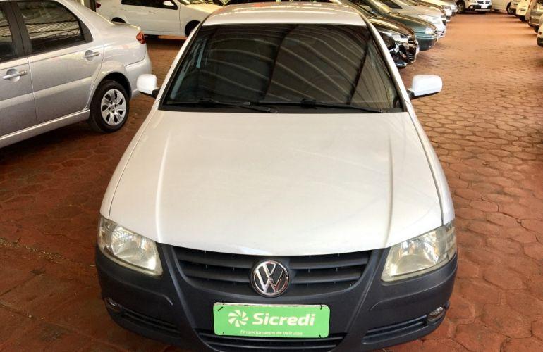 Volkswagen Gol 1.0 (G4) (Flex) 2p - Foto #2