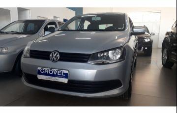 Volkswagen Saveiro 1.6 G4 (Flex) - Foto #2