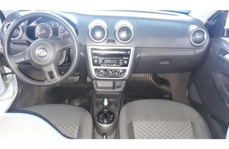 Volkswagen Saveiro 1.6 G4 (Flex) - Foto #5