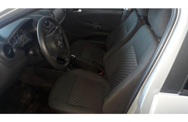Volkswagen Saveiro 1.6 G4 (Flex) - Foto #8