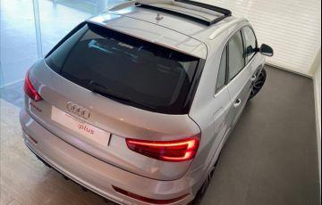 Audi RS Q3 2.5 TFSI Quattro 20V 340cv - Foto #4