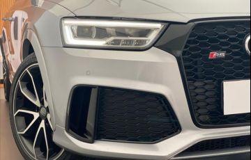 Audi RS Q3 2.5 TFSI Quattro 20V 340cv - Foto #5