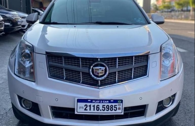 Cadillac Srx 3.6 Premium Collection AWD V6 - Foto #1