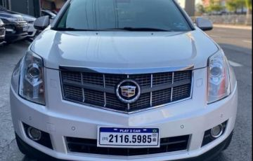 Cadillac Srx 3.6 Premium Collection AWD V6