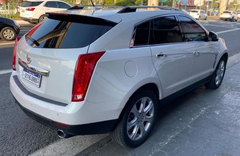 Cadillac Srx 3.6 Premium Collection AWD V6 - Foto #5
