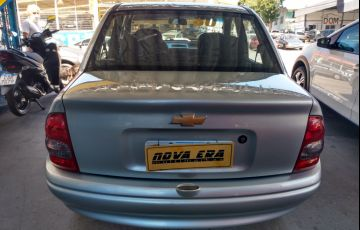 Chevrolet Corsa Sedan Classic Super 1.0 (Flex) - Foto #4