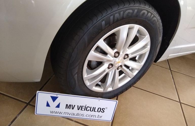 Chevrolet Cobalt LTZ 1.8 8V (Aut) (Flex) - Foto #10