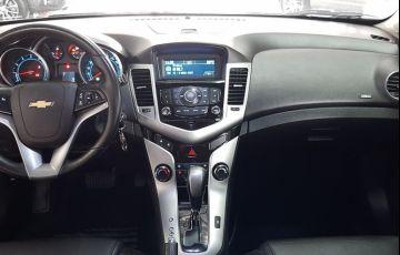 Chevrolet Cruze 1.8 LT Sport6 16v - Foto #10