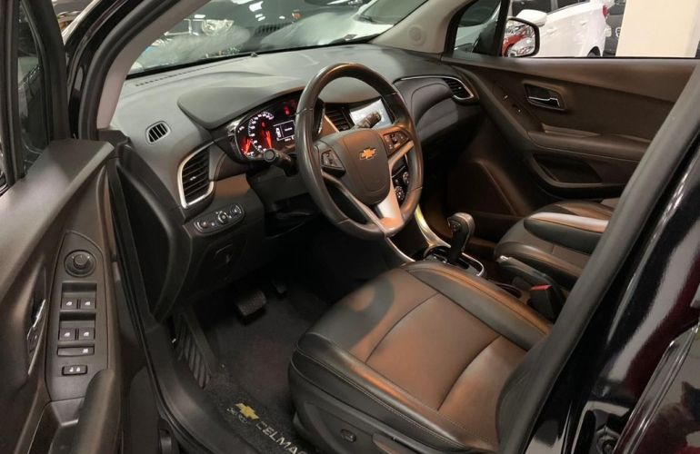 Chevrolet Tracker 1.4 16V Turbo Midnight - Foto #8