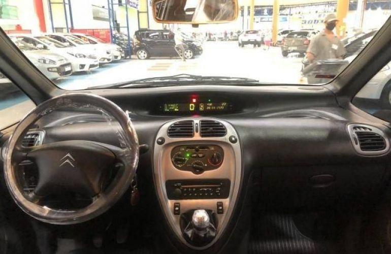 Citroën C3 1.5 Picasso Glx 8v - Foto #3