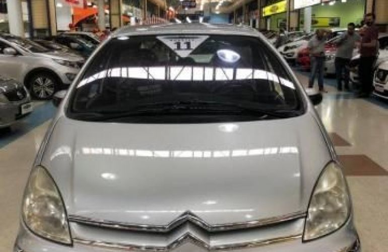 Citroën C3 1.5 Picasso Glx 8v - Foto #4
