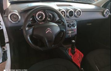 Citroën C3 Tendance 1.5 8V (Flex) - Foto #5