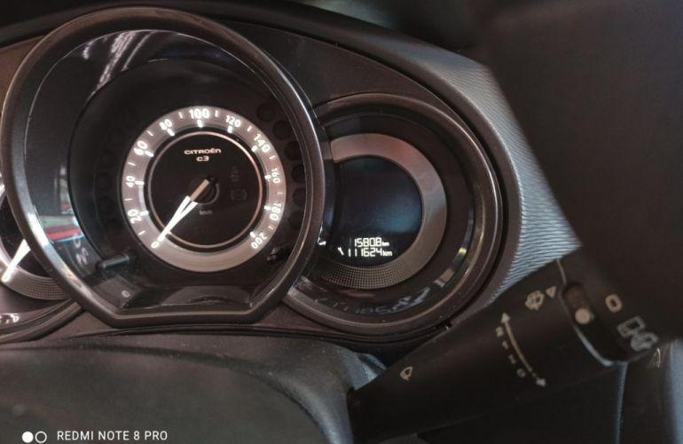 Citroën C3 Tendance 1.5 8V (Flex) - Foto #8