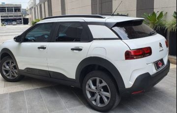 Citroën C4 Cactus 1.6 VTi 120 Feel Eat6 - Foto #4