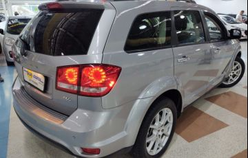 Dodge Journey 3.6 Rt V6 - Foto #6