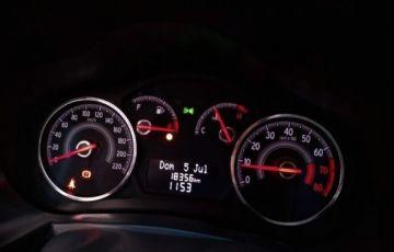 Fiat Grand Siena 1.4 MPi Attractive 8v - Foto #9
