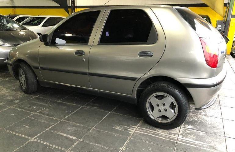 Fiat Palio 1.0 MPi City 8v - Foto #2