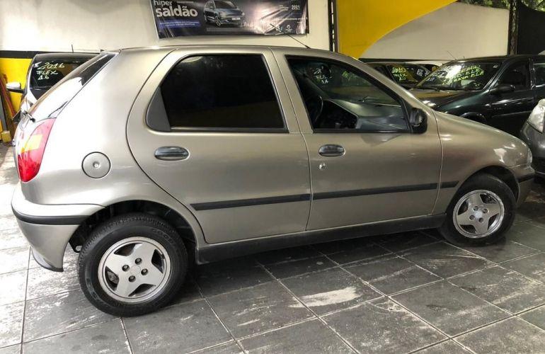 Fiat Palio 1.0 MPi City 8v - Foto #3