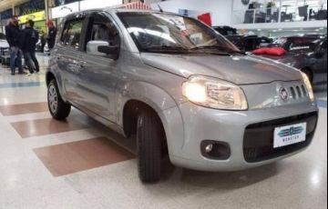 Fiat Uno 1.4 Evo Economy 8v - Foto #1