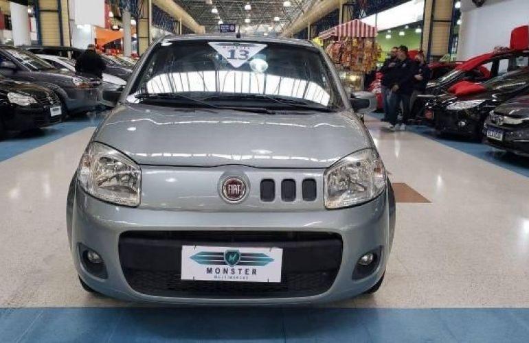 Fiat Uno 1.4 Evo Economy 8v - Foto #2