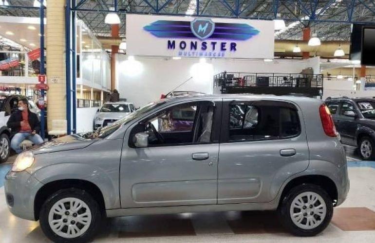 Fiat Uno 1.4 Evo Economy 8v - Foto #4