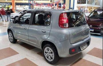 Fiat Uno 1.4 Evo Economy 8v - Foto #5
