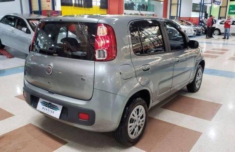 Fiat Uno 1.4 Evo Economy 8v - Foto #6