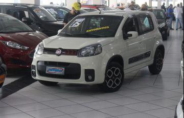Fiat Uno 1.4 Sporting 8v - Foto #1