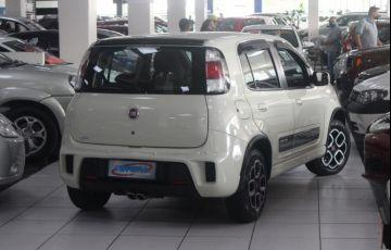 Fiat Uno 1.4 Sporting 8v - Foto #2