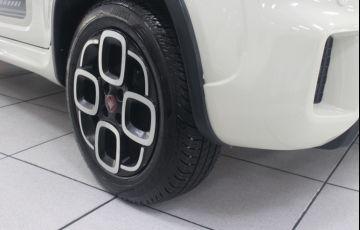 Fiat Uno 1.4 Sporting 8v - Foto #8