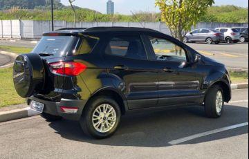 Ford Ecosport 1.6 SE 16v - Foto #5