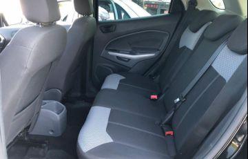 Ford Ecosport 1.6 SE 16v - Foto #7