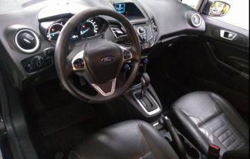 Ford Fiesta 1.6 Titanium Hatch 16v - Foto #10