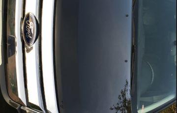 Ford Fusion 3.0 V6 SEL AWD - Foto #5