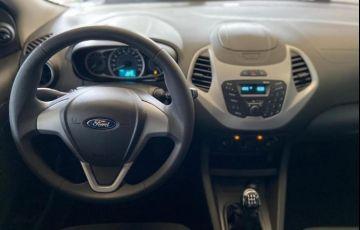 Ford Ka 1.0 SE (Flex) - Foto #10