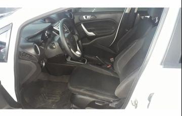 Ford New Fiesta Sedan 1.6 SE PowerShift (Flex) - Foto #7