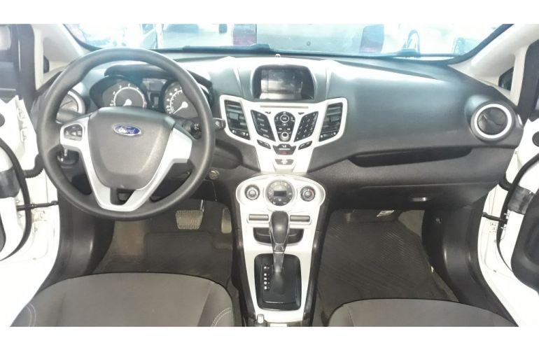 Ford New Fiesta Sedan 1.6 SE PowerShift (Flex) - Foto #8