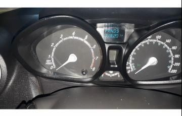 Ford New Fiesta Sedan 1.6 SE PowerShift (Flex) - Foto #9