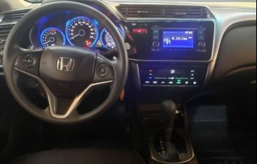 Honda City 1.5 EX 16v - Foto #5