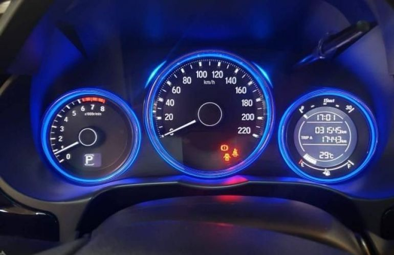 Honda City 1.5 EX 16v - Foto #6