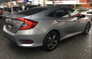 Honda Civic 2.0 EXL CVT - Foto #4