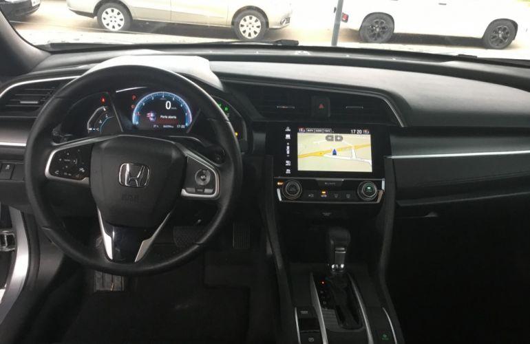 Honda Civic 2.0 EXL CVT - Foto #10