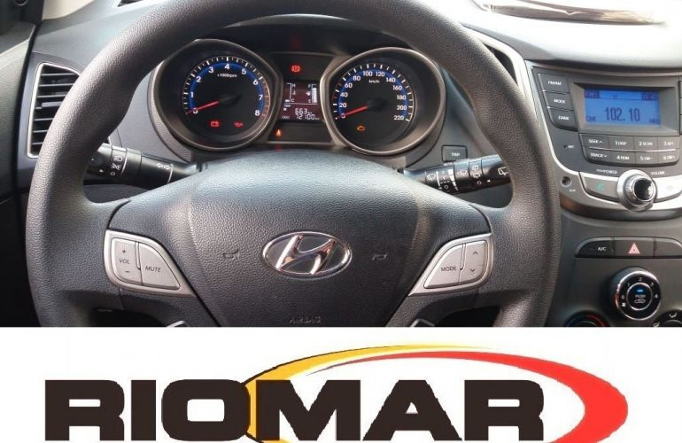 Hyundai Hb20 1.6 Comfort 16v - Foto #4