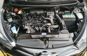 Hyundai Hb20 1.0 Comfort Plus 12v - Foto #5