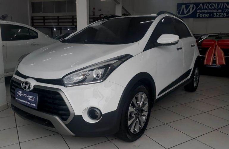 Hyundai HB20X 1.6 Premium (Aut) - Foto #1
