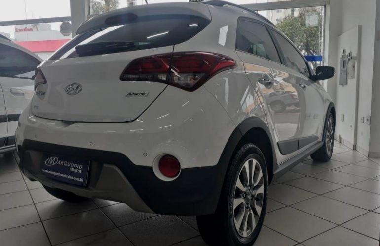 Hyundai HB20X 1.6 Premium (Aut) - Foto #3