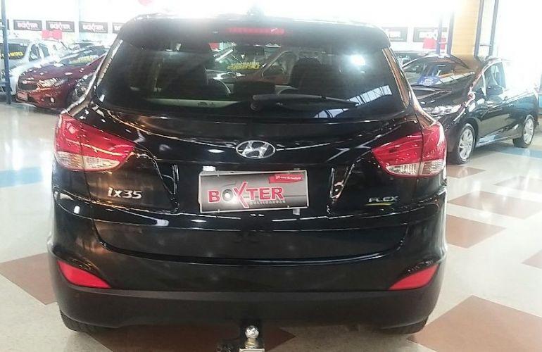 Hyundai Ix35 2.0 MPFi GL 16v - Foto #4