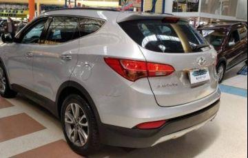Hyundai Santa Fe 3.3 MPFi 4x4 V6 270cv - Foto #6